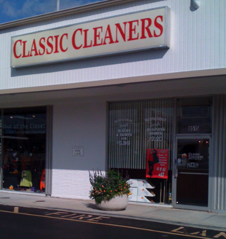 Classic Cleaners: Best Dry Cleaning and Laundry Service in Nora, Indianapolis