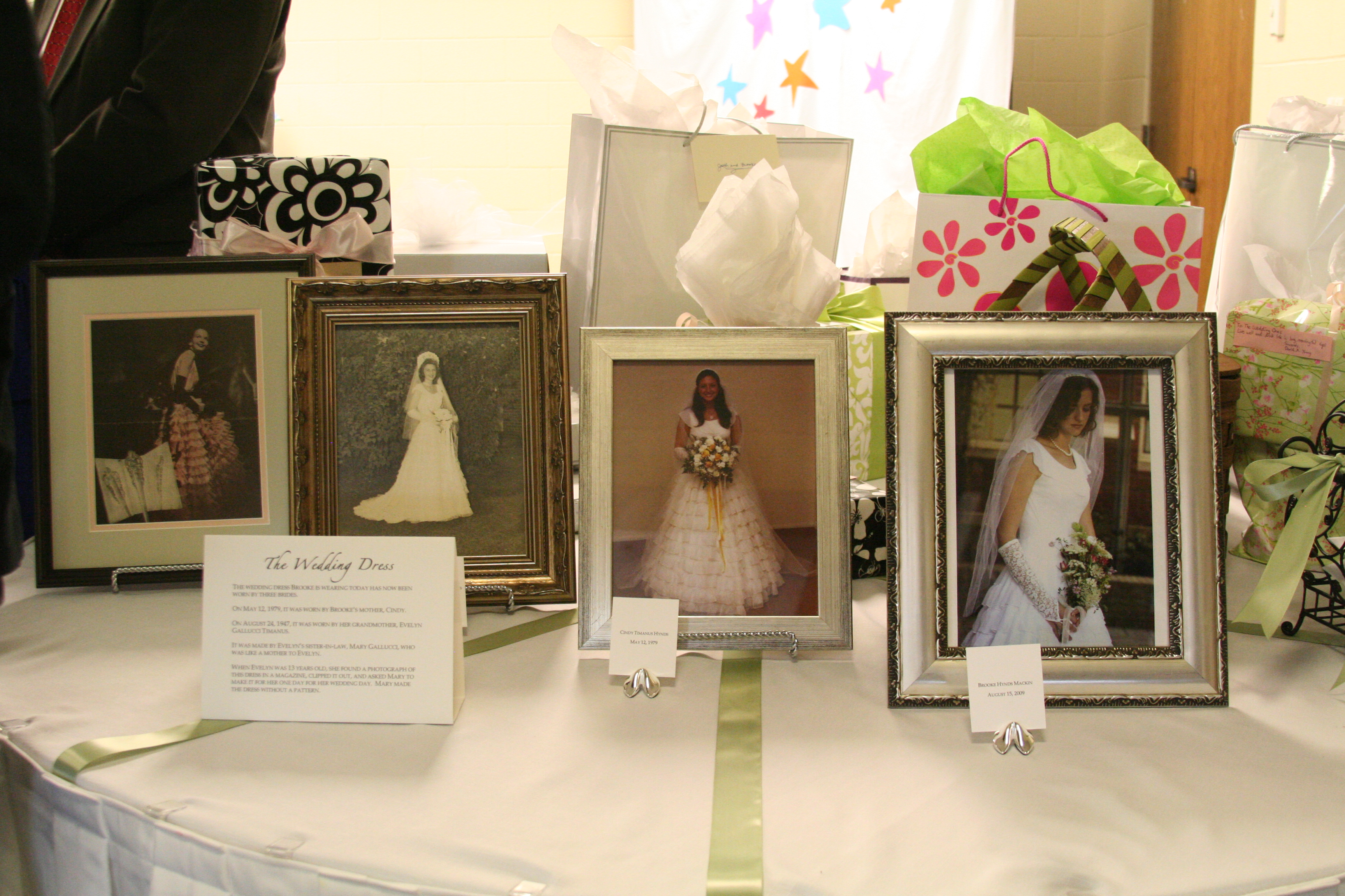 Classic Cleaners: The best wedding gown restoration in Indianapolis