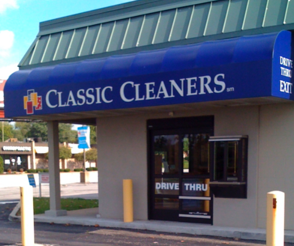 Classic Cleaners: Best Dry Cleaning and Laundry Service on the Northside of Indianapolis