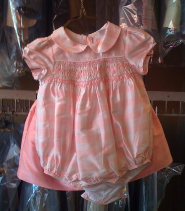 Best baby clothes cleaning in Indianapolis: Classic Cleaners!