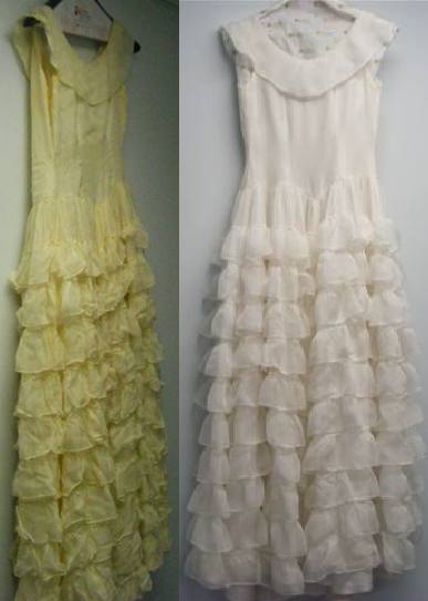 Classic Cleaners: Amazing wedding gown restoration results in Indianapolis